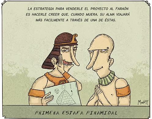 Ilustración de @albertomontt.